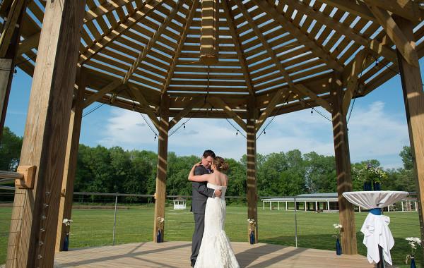 Weddings at Waters Edge